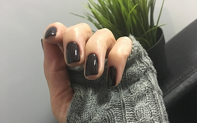 gel-polish-manicure